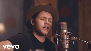 Download Lagu Niall Horan - Slow Hands (Acoustic) Gratis STAFABAND