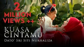 Dato' Sri Siti Nurhaliza - Kuasa Cintamu (Official Music Video)