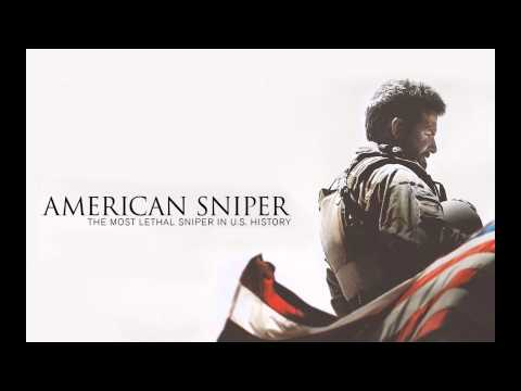 American Sniper The Funeral Extended