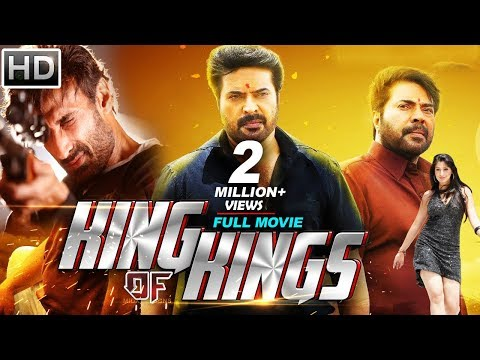New South Indian Full Hindi Dubbed Movie - King Of Kings (2018) Hindi Dubbed Movies 2018 Full Movie thumbnail