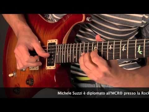 Michele Suzzi (MCR®) esegue