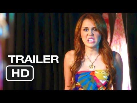 So Undercover TRAILER 1 (2012) - Miley Cyrus, Alexis Knapp Movie HD