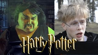 Bosanski Harry Potter