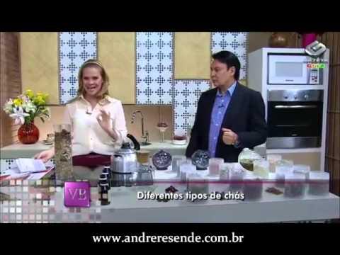 André Resende / Você Bonita: CHÁ PARA MIOMA,SINTOMAS DA MENOPAUSA,GASTRITE E REFLUXO