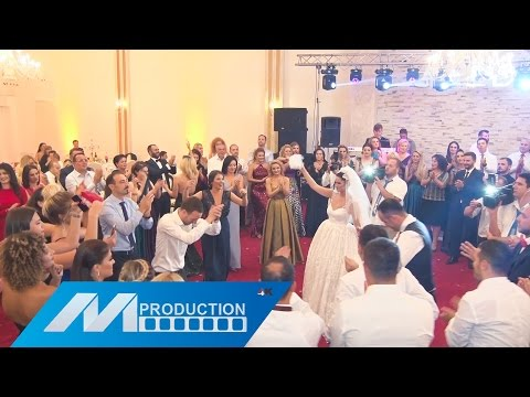 Dasma Shqiptare 2017 / MPRODUCTION /Qendrim & Kaltrina /(Show) Part 1