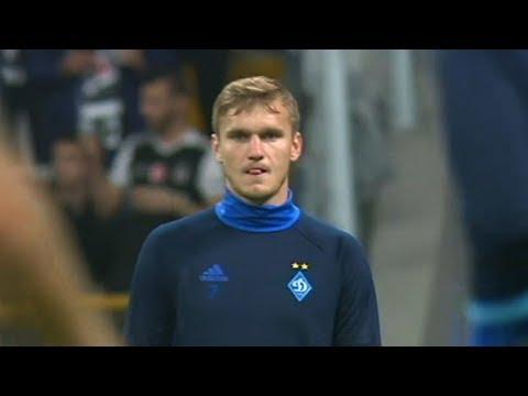 Футбол NEWS от 13.07.2017 (15:40) | Гладкий покидает Динамо, Зинченко присоединился к Ман Сити