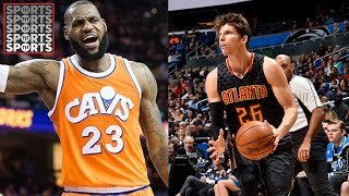 Kyle Korver Traded to the Cavs