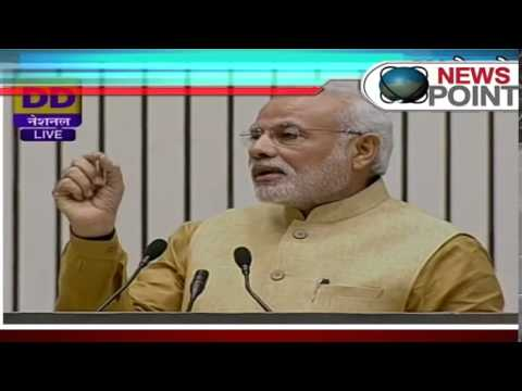Modi's Make in India mantra: FDI is First Develop India