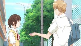 Top 8 Shoujo Anime (Second ver.)