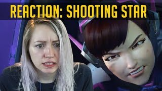 REACTION: Dva Shooting Star Overwatch Cinematic Gamescom 2018 | TradeChat