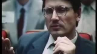 Gorbatschow auf dem 28 Parteitag der KPdSU