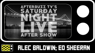 Saturday Night Live Season 42 Episode 14 Review & After Show | AfterBuzz TV
