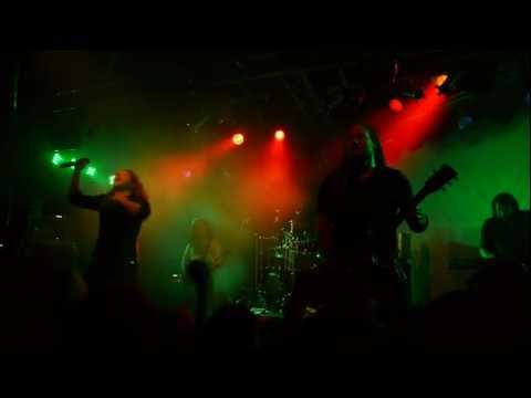 Dark Tranquillity - The Mundane And The Magic (Live at Klubi• Tampere • Finland)