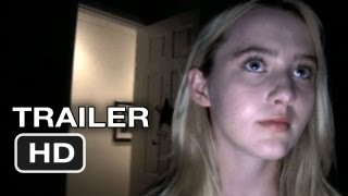 Paranormal Activity 4 - Paranormal Activity 4 Official Trailer #1 (2012) Horror Movie HD