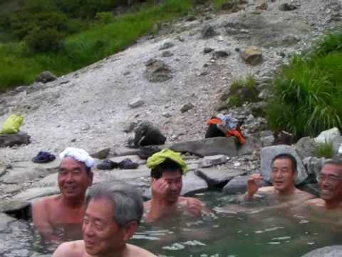 アシーズブリッジ登山イベント 白馬岳・朝日岳(長野県) へ向けて