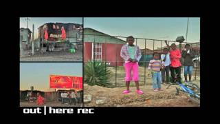 DJ Mujava - Mugwanti / Sgwejegweje