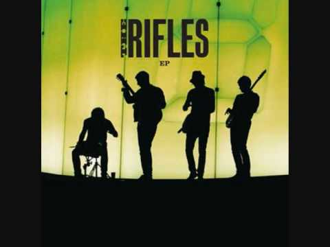 The Rifles - I Could Never Lie