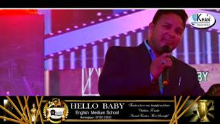Hello Baby School annual function 2018-19 ||2018-19 kew programm