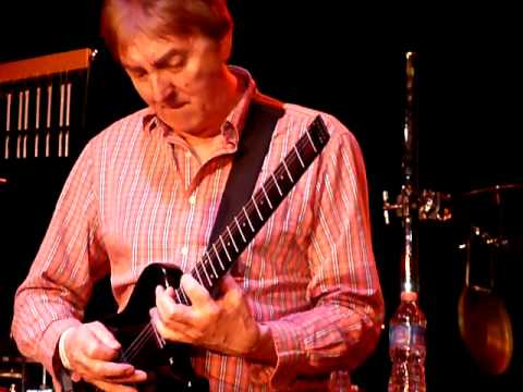 Zappa Plays Zappa with Allan Holdsworth playing Treacherous Cretins