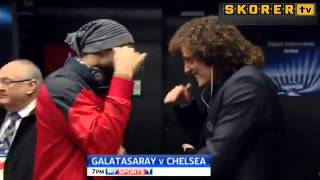 Galatasaray 1-1 Chelsea Drogba ve David Luiz