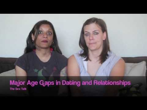 Ideal Age Gap For Couples Revealed HuffPost