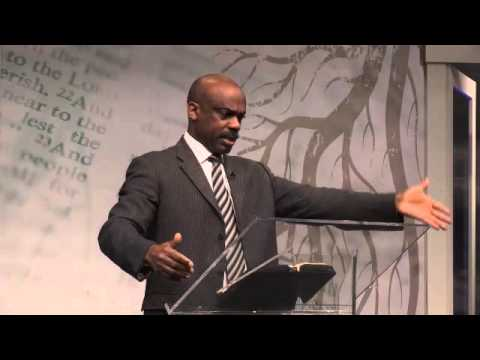 864 - Cain And Abel   Roots Of Truth - Randy Skeete video