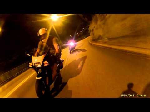 黑夜飛車1