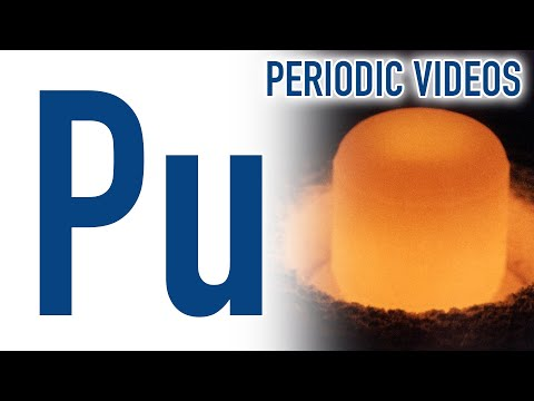 REAL PLUTONIUM (new)