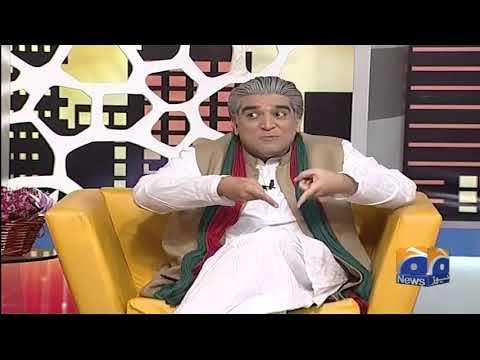 Janoobi Punjaab Mein PTI Ki Tactical Mistake Ayesha Ji Bata Rahi Hain? Khabarnaak