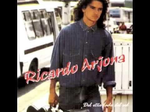 Ricardo Arjona - Ricardo Arjona - Historia De Taxi  (Video)