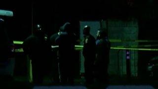Deadly nightclub shooting in Ohio