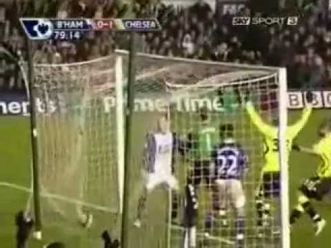 Claudio Pizarro - All Chelsea Goals
