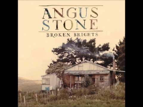 Angus Stone - Bird On A Buffalo