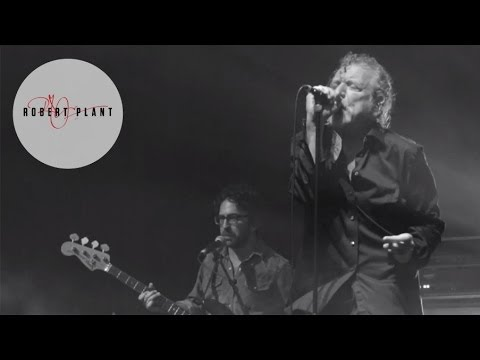 Robert Plant and the Sensational Space Shifters | 'Spoonful' | Live 2013