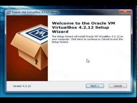 Tutorial Instalar Ubuntu con VirtualBox en Windows 7 (2013)