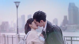 Ending Song Love Exist  Wei Qi Qi  Meteor Garden 2