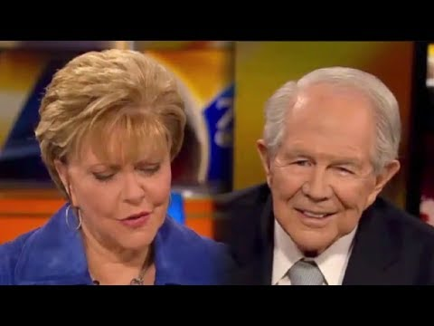 Pat Robertson Gets 'Young Turked' [Hilarious Video]