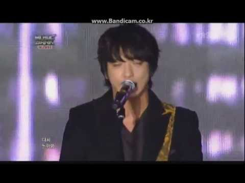 121117 [music Bank In Chile] Cnblue-intuition+love.avi video