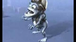 Crazzy Frog