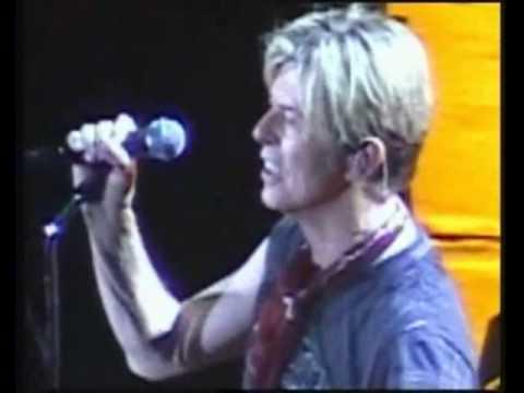 David Bowie Ziggy Stardust Tour David Bowie Ziggy Stardust