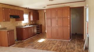 Stock #6524B -  2012 Lexington 16x70, 3bed 2bath. Great home for the money!!!