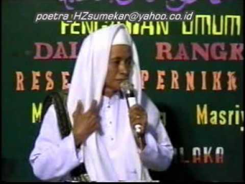 Ibnu HZ Ceramah agama K.H.Marzuki - Langala 10.mpg