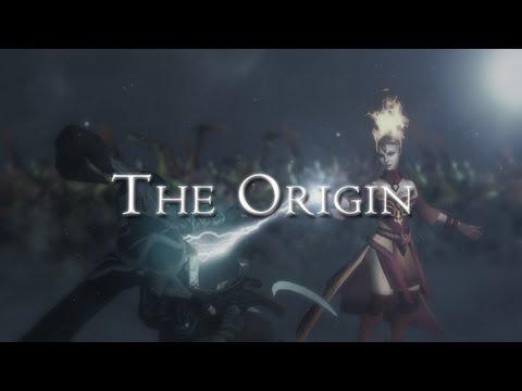 Dota 2 - The Origin