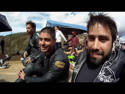 Tour IGSA sudamericano. Capitulo 3 (Peru) - Ky Sygni, Boards Paradise,Tripa corazón.