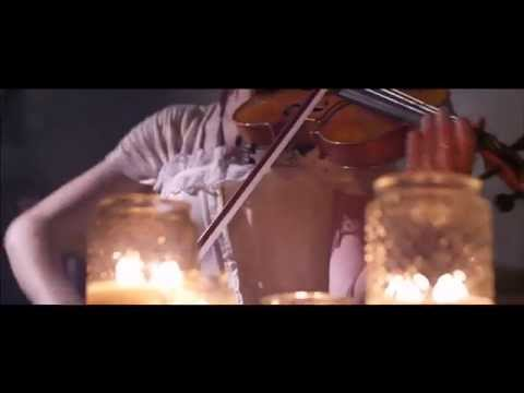 Lindsey Stirling- Song Of The Caged Bird // spoken word REMIX // The Iceberg Anatomy