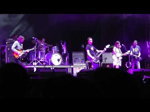 Primavera Sound 2014: Slowdive - When the Sun Hits