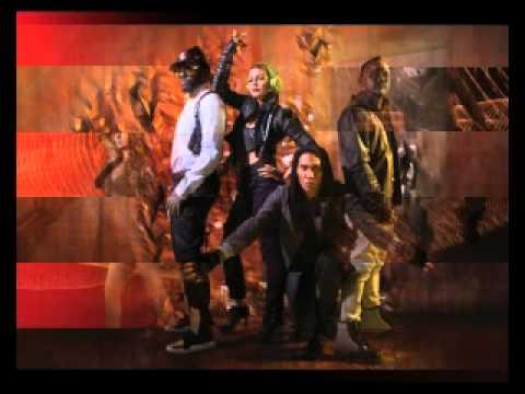 Black Eyed Peas - Shake Your Monkey