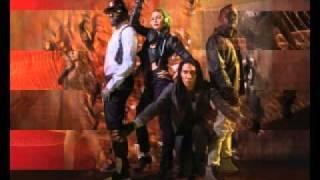 Watch Black Eyed Peas Shake Your Monkey video