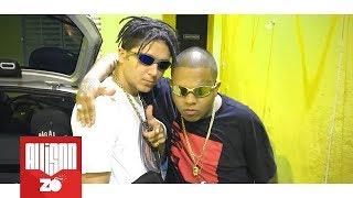 MC Magal e Hugo CNB - Medley Especial de Sucessos