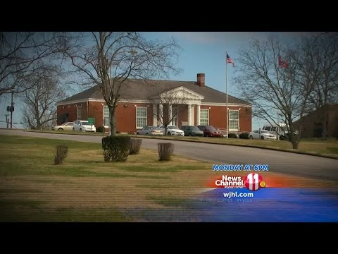 News Channel 11 uncovers patient injustice at Clover Bottom Development Center